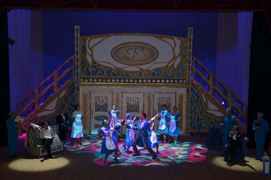 Драматический театр нижний тагил афиша декабрь где купить билеты на концерт макса коржа